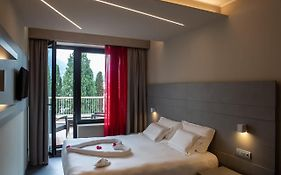 Clarion Collection Hotel Griso Lecco Malgrate 4* Italy