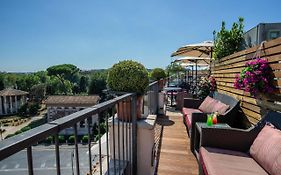 Fortyseven Hotel Roma