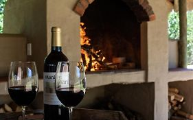Manley Wine Lodge Tulbagh