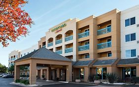 Courtyard by Marriott Pleasant Hill Ca