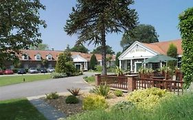 The Bridge Wetherby 4*