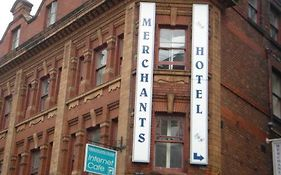 The Merchants Hotel Manchester 2*