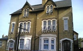 Athena Guest House Oxford