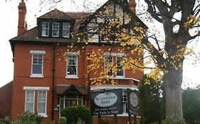 St Lawrence Hotel Worcester 3*