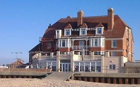 The Pier Hotel Great Yarmouth