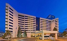 Hilton Chicago/oak Brook Suites
