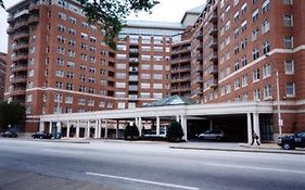 Inn at The Colonnade Baltimore a Doubletree by Hilton