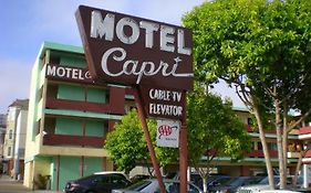 Motel Capri San Francisco