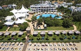 Bodrum Latanya Beach Resort
