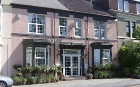Park Lodge Hotel Whitley Bay