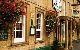 Redesdale Arms Hotel Moreton in Marsh