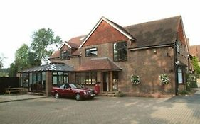 Gatwick House Guest House Horley United Kingdom