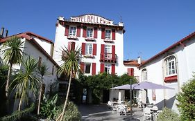 Hotel Bellevue Cambo Les Bains
