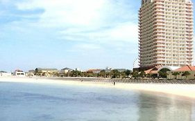 Okinawa Beach Tower Hotel