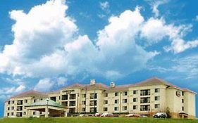 Courtyard Marriott Harrisonburg Va