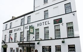 The Boars Head Carmarthen 3*