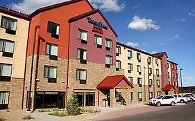 Towneplace Suites Farmington New Mexico