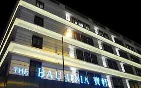 The Bauhinia Hotel Central