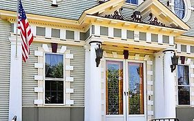 Edgewood Manor Bed And Breakfast Hotel