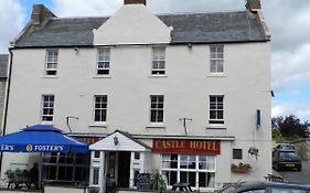 Castle Hotel Coldstream