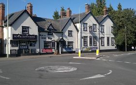 Rose And Crown Haverhill