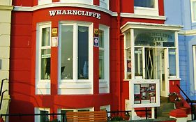 Wharncliffe Hotel Scarborough