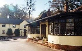 Old Bell Hotel Stansted Mountfitchet