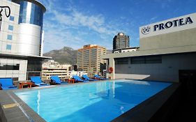 Protea Hotel By Marriott Cape Town North Wharf photos Exterior