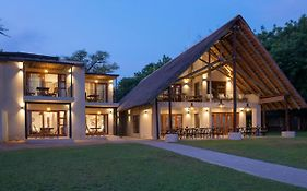 Buckler'S Africa Lodge By Bon Hotels photos Exterior