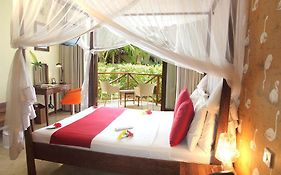 Sunset Beach Resort Zanzibar