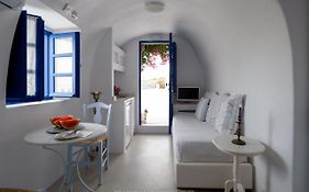 Aghios Artemios Traditional Houses Hotel Santorini Island 3* Greece