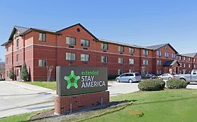 Extended Stay America Fort Worth Fossil Creek
