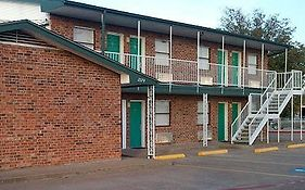 Trade Winds Motel Grand Prairie