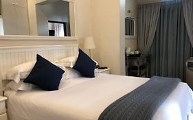 Olaf's Guest House Cape Town