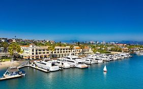 Balboa Bay Resort Newport