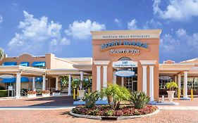 Safety Harbor Resort And Spa Florida