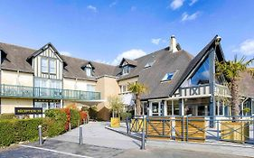 Mercure Cabourg
