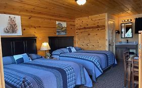 Mountain View Lodge & Cabins Hill City Sd
