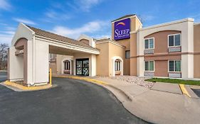 Sleep Inn Suites Omaha Airport