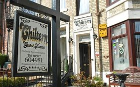 Chiltern Guest House Whitby