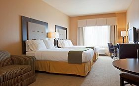Holiday Inn Express Eau Claire North