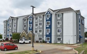 Microtel Inn And Suites Conway Ar