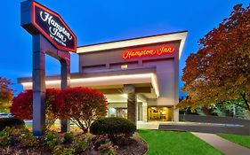 Traverse City Hampton Inn