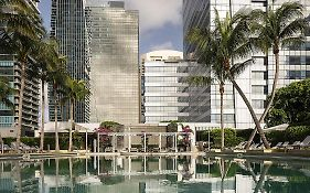 Four Seasons Hotel Miami Florida