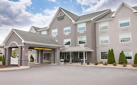 Country Inn & Suites by Carlson Columbus West Oh