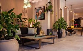 Dellarosa Hotel Suites & Spa Marrakech 4*