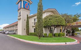 Motel 6-Dallas, Tx - Market Center