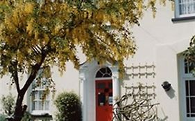 College Guest House Haverfordwest 4*