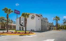 Microtel Inn And Suites Tallahassee Fl