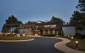 Courtyard Chicago Wood Dale Itasca